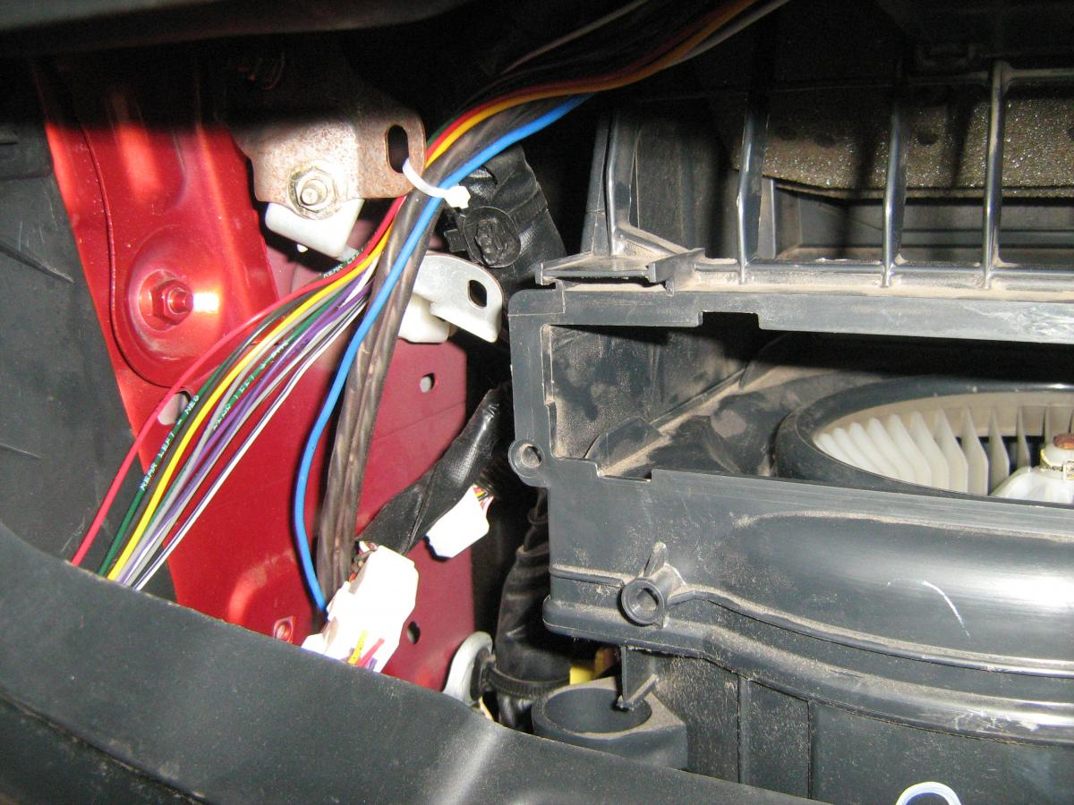 Amp Bypass For 1999 Sports Luxury   Lexus