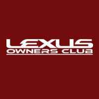 Lexus owners club