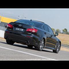2011 ISF Coolant Leaks - Lexus IS-F Club - Australian Lexus Owners