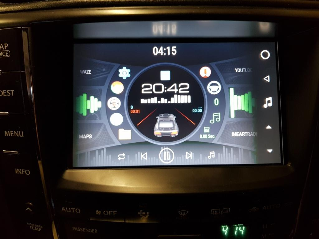 GROM Vline V2 - Lexus IS-F Club - Australian Lexus Owners